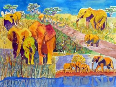 Elephant-i