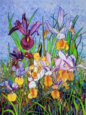 Iris Banquet
