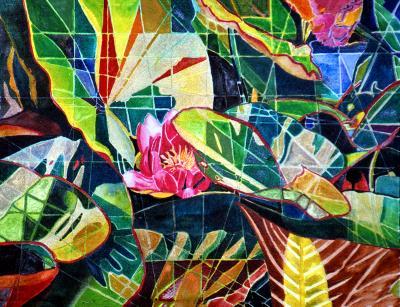 Water Lily Bazaar