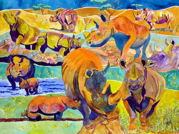 Rhinocer-i