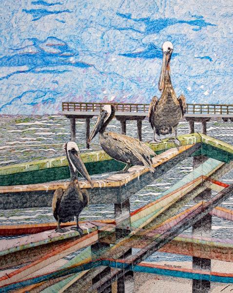 Birds on Board