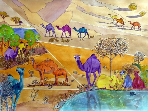 Camel-i