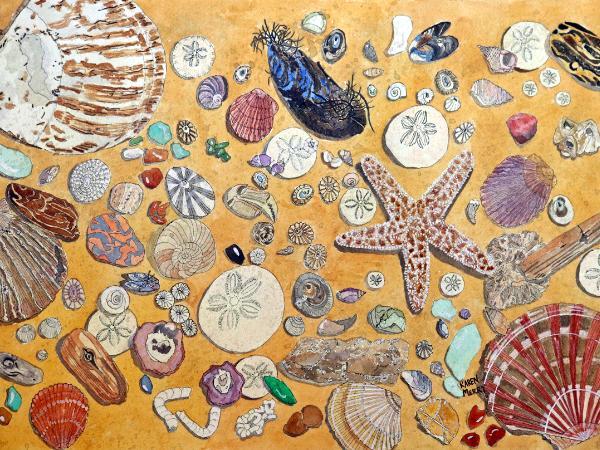 Seashore Revisited